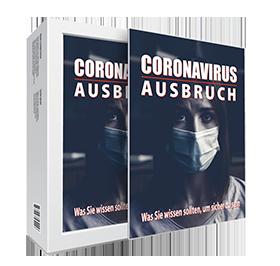 Coronavirus Ausbruch E-Book