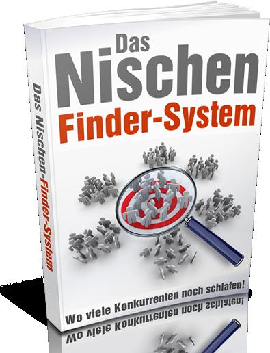 Ebook Das Nischen Finder System